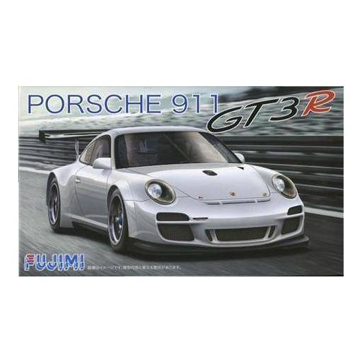 1/24 Porsche 911 GT3 R