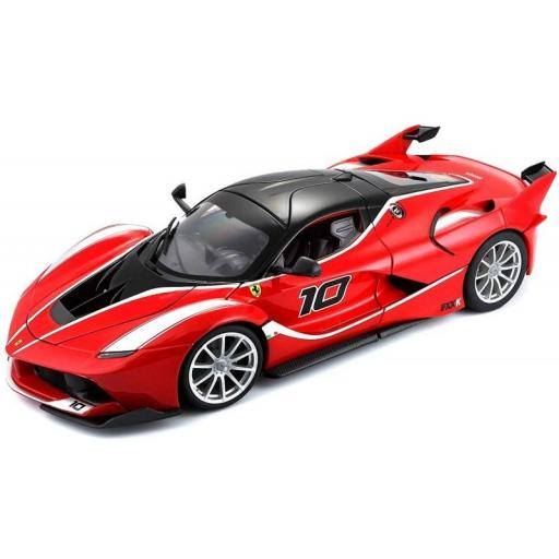 1/18 Ferrari  FXX K