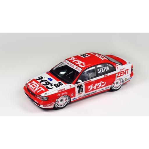 1/24 1994 Toyota Corona ST191 JTCC