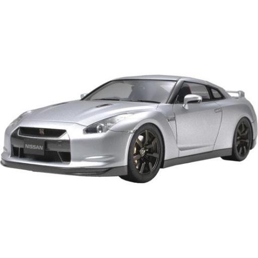1/24 Nissan GT-R