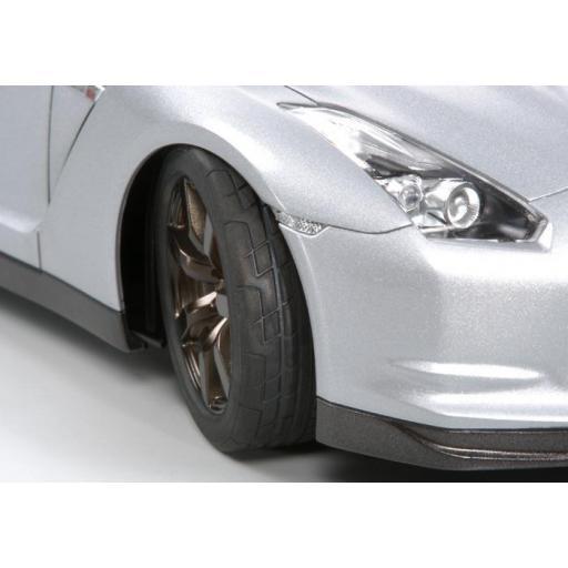 1/24 Nissan GT-R [3]
