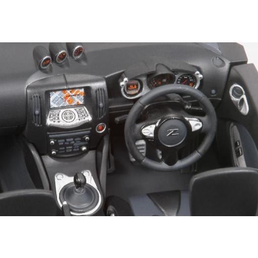 1/24 Nissan Fairlady 370 Z'08 [2]