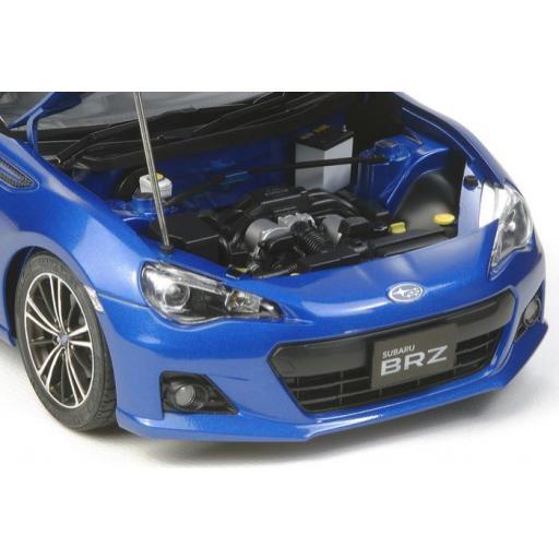 1/24 Subaru BRZ [3]