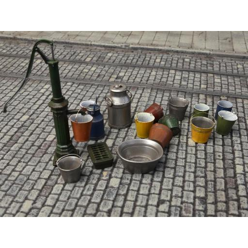 1/35 Water Pump Set  [1]