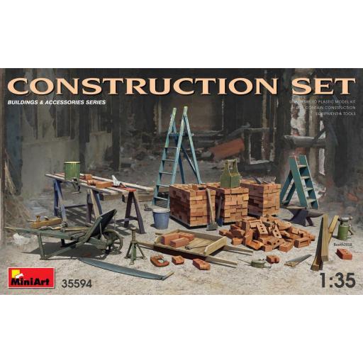 1/35 Construction Set