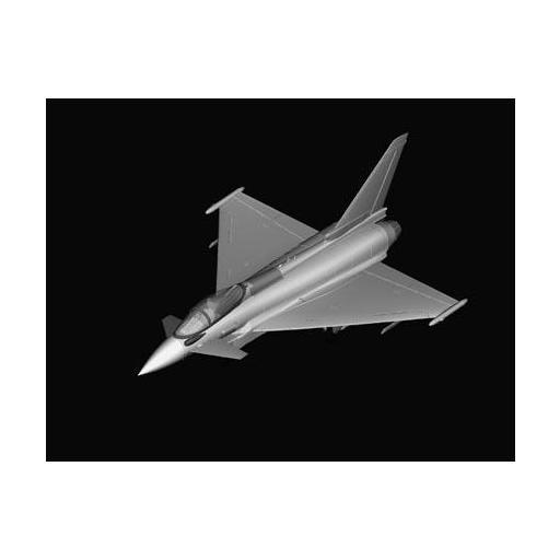 1:72 EF-2000A Eurofigther Typhoon ESP Calcas Españolas [3]