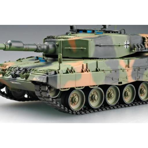 1/35 German Leopard 2 A4 Tank  [1]