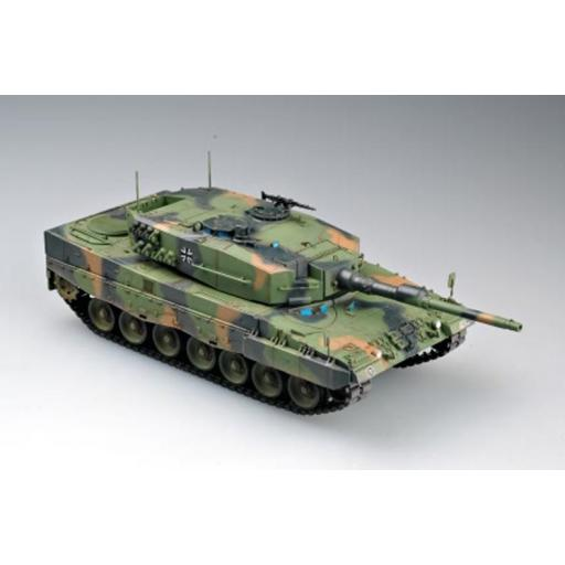 1/35 German Leopard 2 A4 Tank  [2]