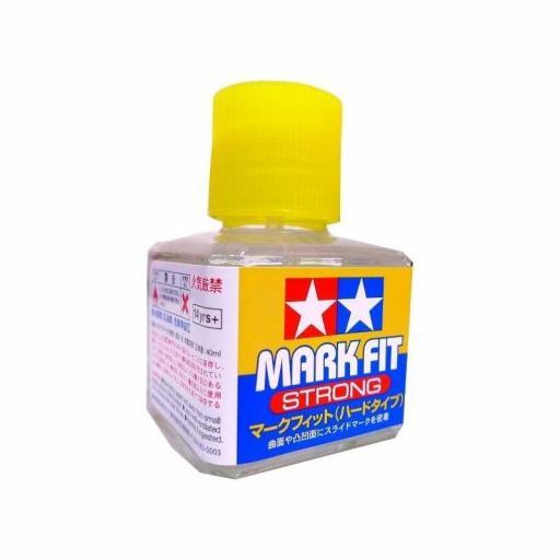 Solución para Calcas MARK FIT Strong