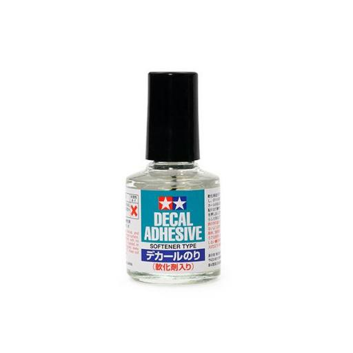 Decal adhesive Softener - Ablandador Calcas