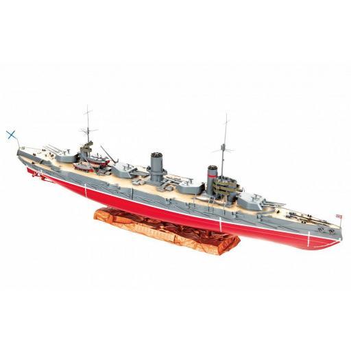 """1/350 Russian Imperial Battleship """"Sevastopol"""" [1]"""