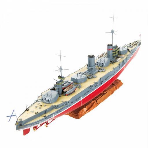 """1/350 Russian Imperial Battleship """"Sevastopol"""" [2]"""