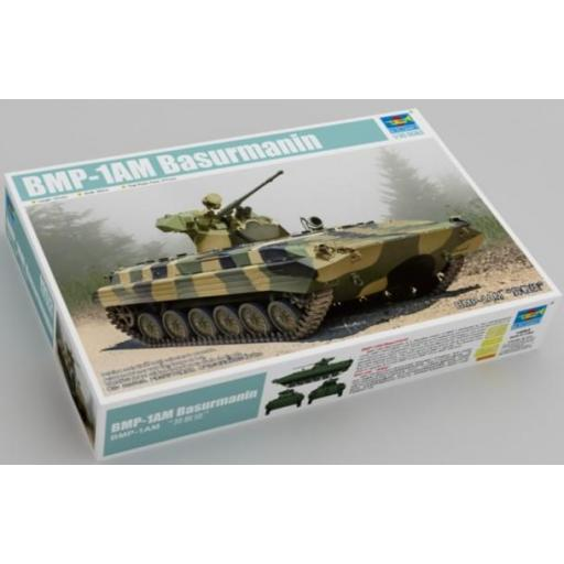 1/35 BMP-1AM Basurmanin [0]