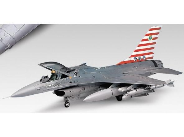 1/48 USAF F-16 A/C [1]