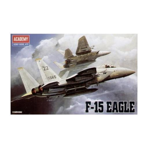 1/144 F-15
