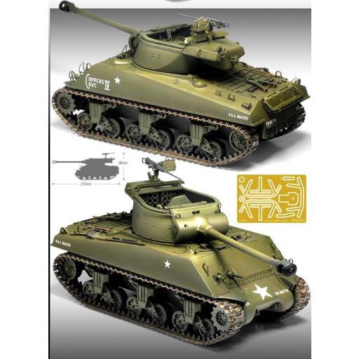 1/35 U.S. Army M36B1 GMC [2]
