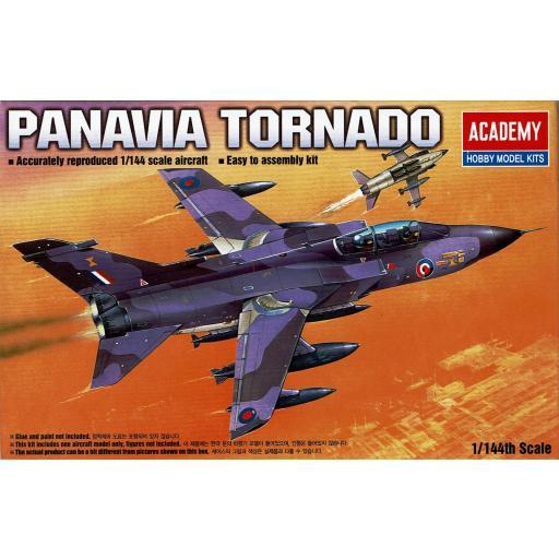 1/144 Panavia Tornado