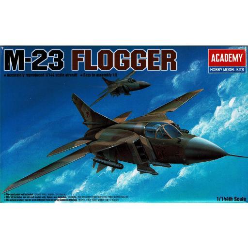 1/144 M-23 Flogger