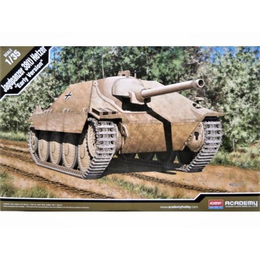 1/35 Jagdpanzer 38(t) Hetzer Early