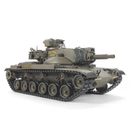 1/35 M60A2 Patton MBT Early Type [1]
