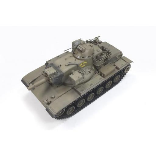 1/35 M60A2 Patton MBT Early Type [3]