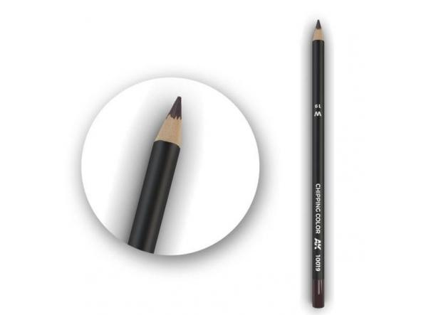 Chipping Color Weathering Pencil