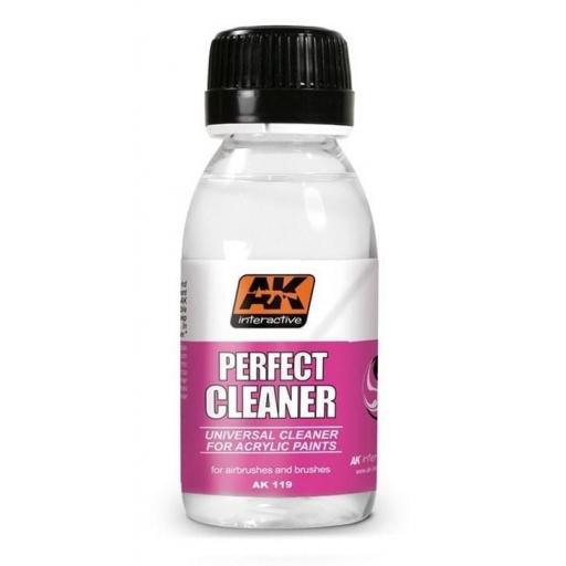 Perfect Cleaner 100 ml.