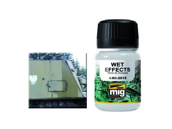 Wet Effects - Efecto de Humedad 35 ml.