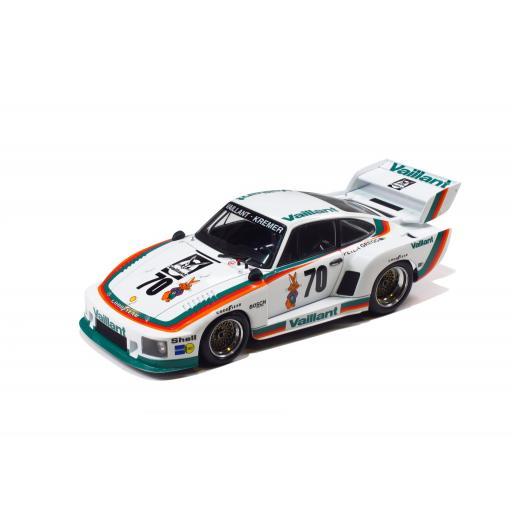 1/24 1977 Porsche 935K2 DRM