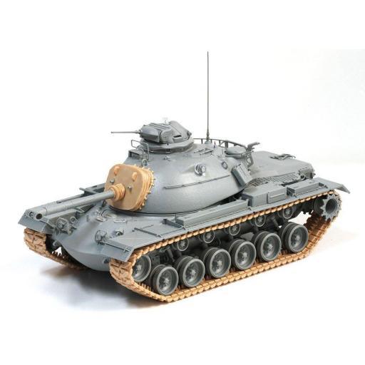 1/35 M67A2 Flamethrower Tank. Smart Kit [2]