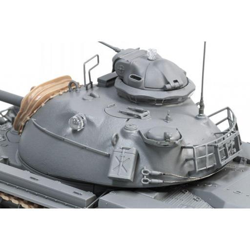 1/35 M67A2 Flamethrower Tank. Smart Kit [3]