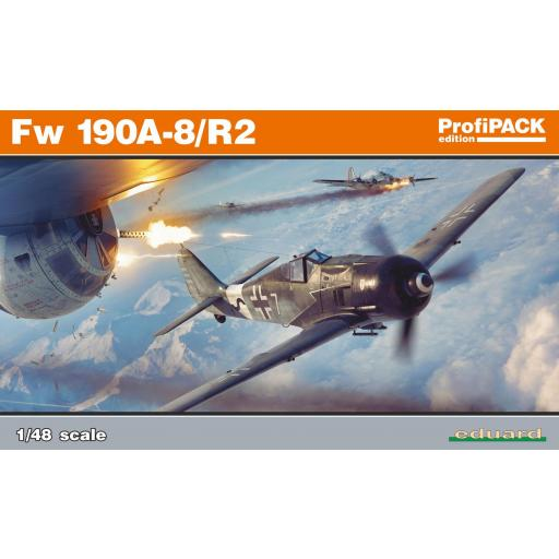 1/48 Fw 190A-8/R2