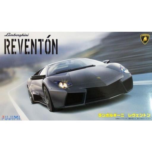 1/24 Lamborghini Reventón [0]