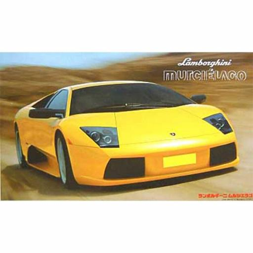 1/24 Lamborghini Murcielago