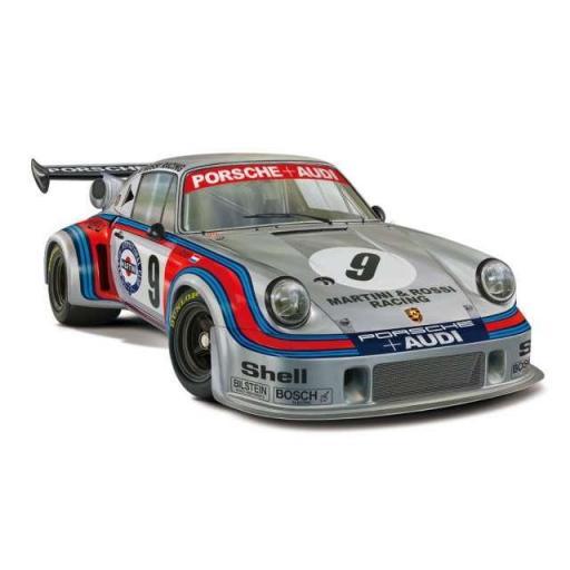 1/24 Porsche 911 Carrera RSR Turbo 74 Watkins Glen #9 [1]