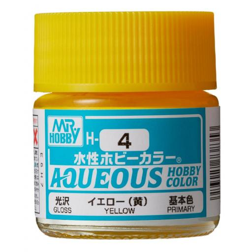 Hobby Color H-04 Amarillo