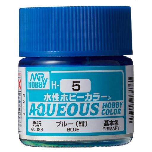 Hobby Color H-05 Azul