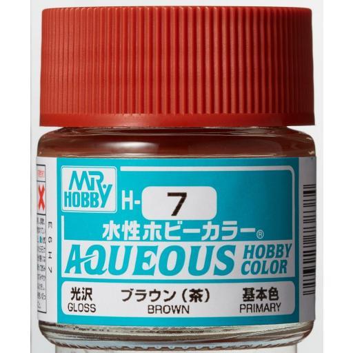 Hobby Color H-07 Marrón