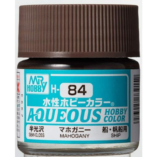 Hobby Color H-84 Caoba