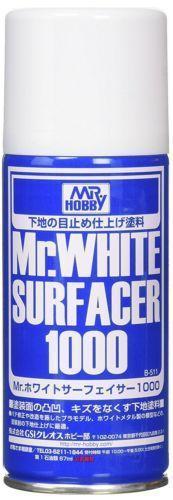 Mr. White surfacer 1000