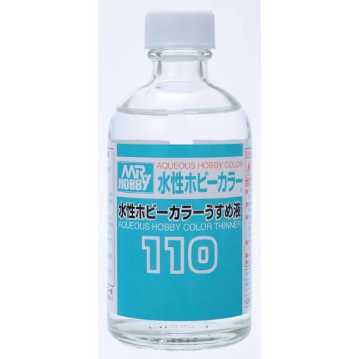 Mr. Color Thinner 110