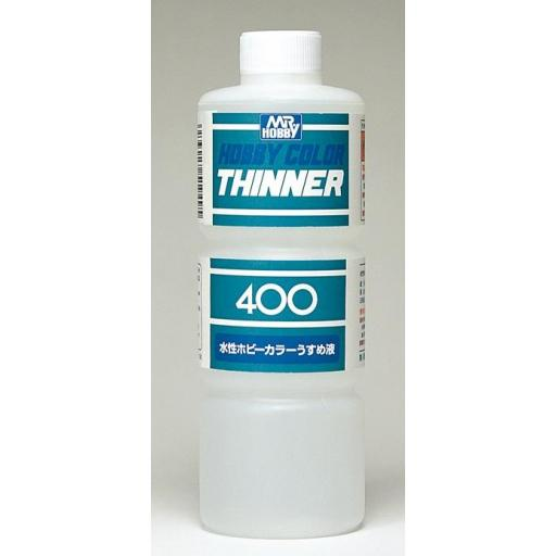 Mr. Color Thinner 400