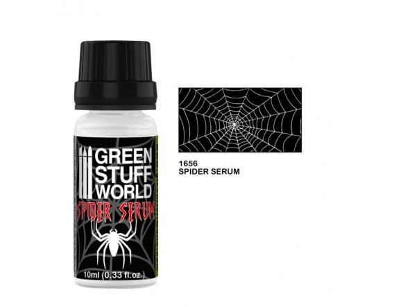 Spider Serum 17 ml.