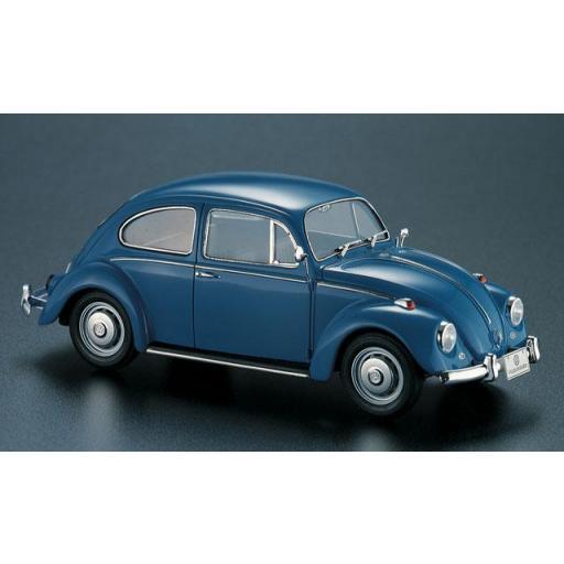 1/24 Volkswagen Beetle Type 1 1967 [1]
