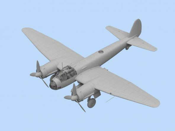 1/48 Junkers Ju 88A-4  Torp Bomber [2]