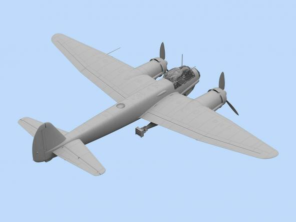 1/48 Junkers Ju 88A-4  Torp Bomber [1]