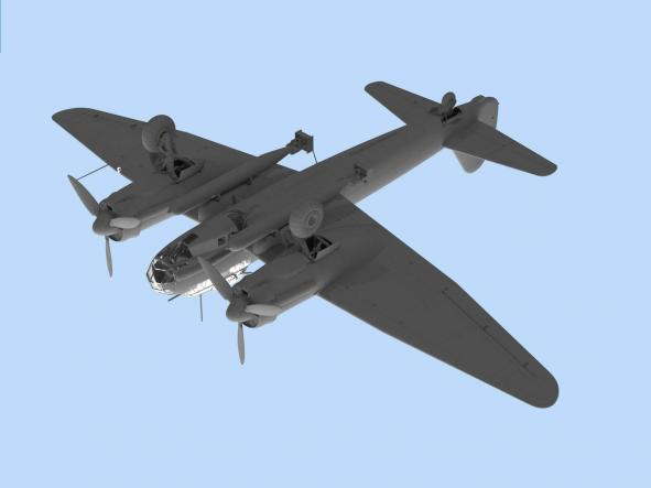 1/48 Junkers Ju 88A-4  Torp Bomber [3]