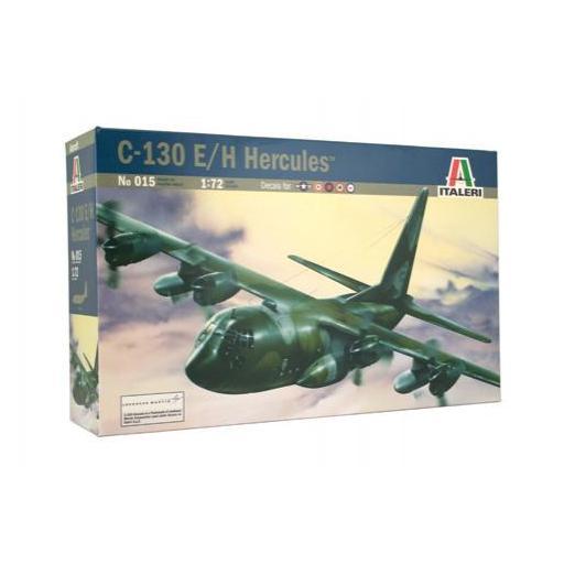 1/72 C-130E/H Hercules