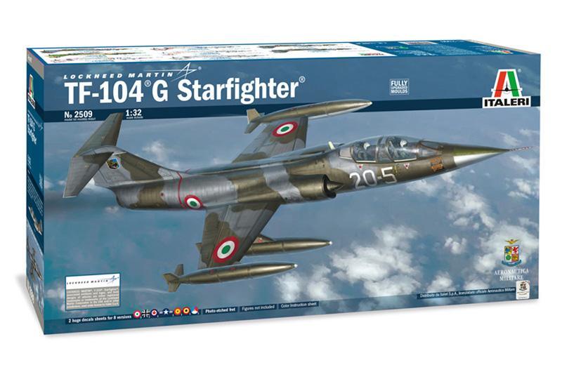 1/32 TF-104G Starfighter