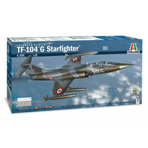 1/32 TF-104G Starfighter